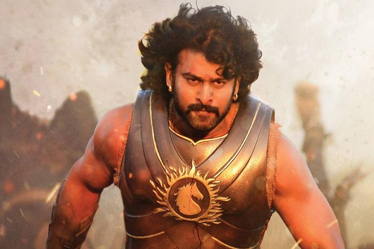 Baahubali 2 to release on grand scale will occupy 70 screens in India