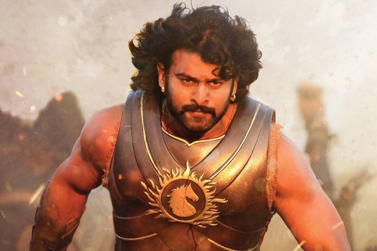 Post Baahubali, Prabhas to appear in 'Saaho'