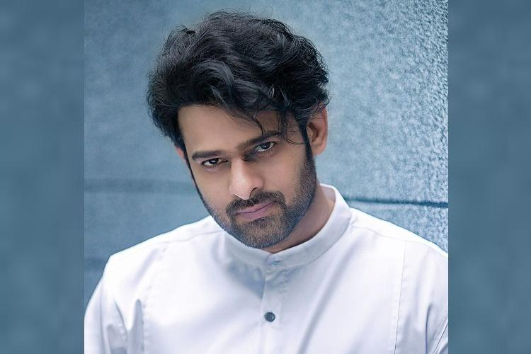Prabhas to meet fans at Saaho pre-release event at Ramoji Film City