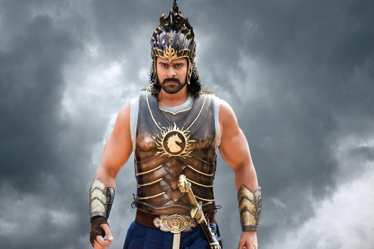 It was all because of Rajamouli Prabhas on the five-year journey to make Baahubali