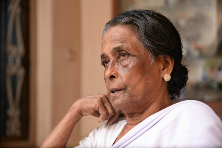 13 years on mother of Kerala custodial death victim still waits for justice