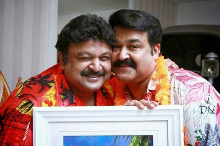 Mohanlal and Prabhu to team up after 22 years