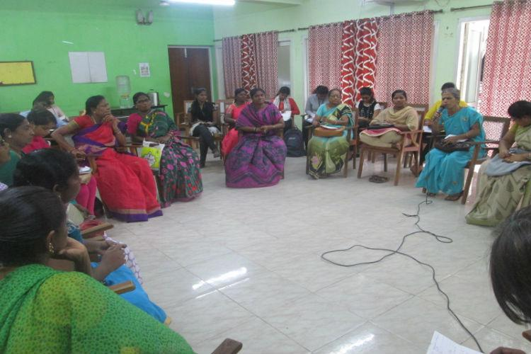 Chennai women conduct safety and sanitation audits come up with a charter of rights