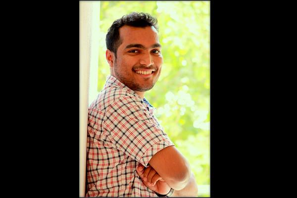 Young man pays tribute to road accident victims in moving Konkani song