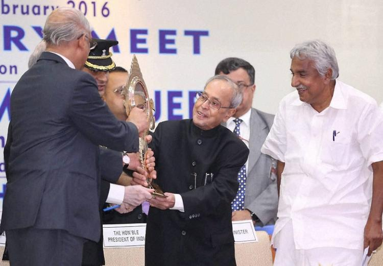 IPC requires thorough revision changes necessary in archaic police system Pranab Mukherjee