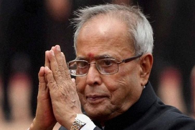 Pranab Mukherjee, former President of India, passes away at 84