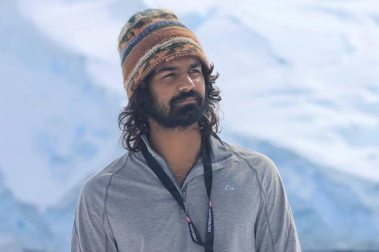 After two action films Pranav looks for a different genre