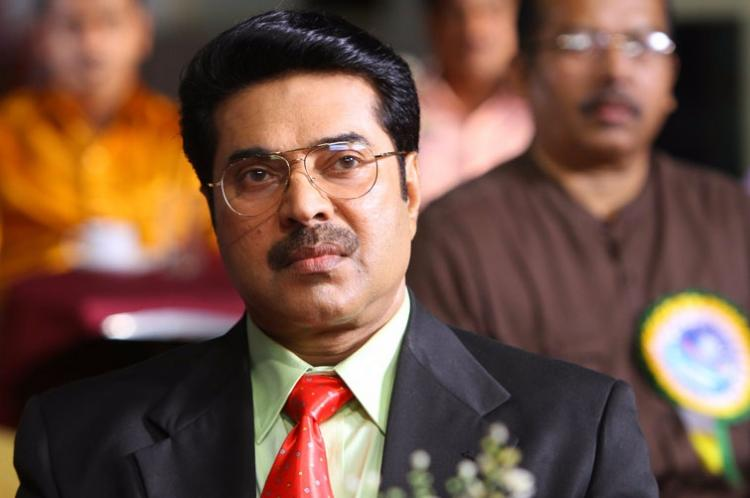 The politics of the Padma Awards This 2010 Mammooty film Pranchiyettan captures the circus superbly