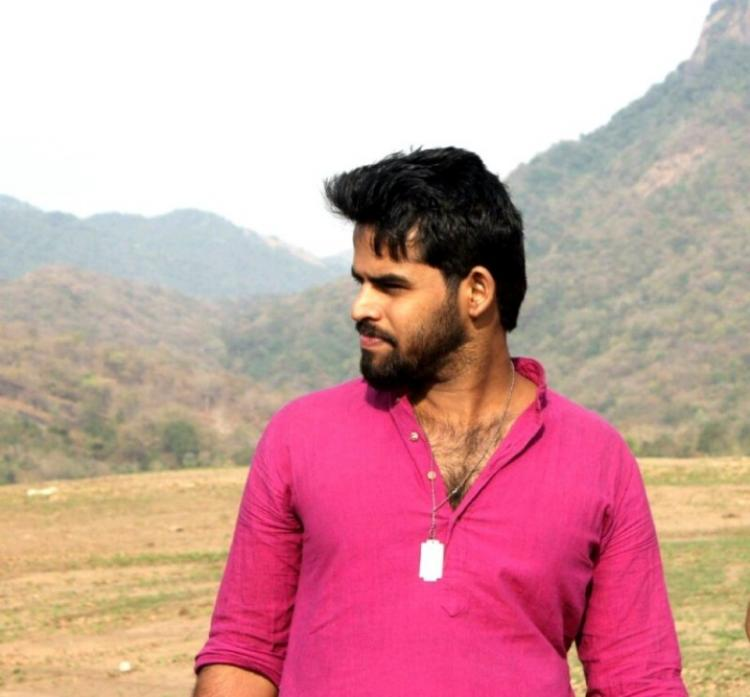 Heights of Moral Policing Guy gets booked for talking to his lover in a Palakkad public park