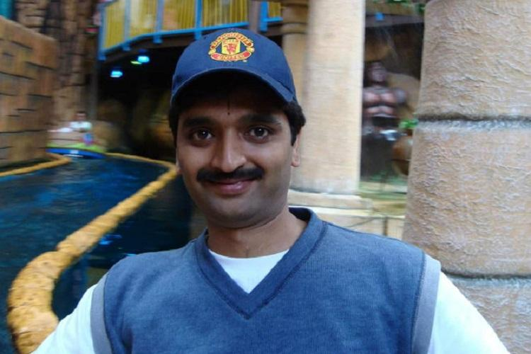Bengaluru techie missing for more than 20 days police register kidnapping case