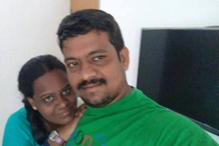 Chennai journo two family members asphyxiate to death after fridge bursts
