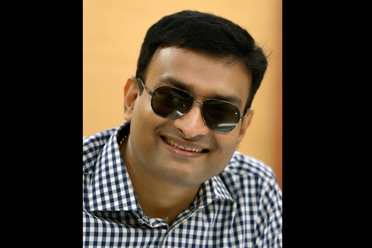 With love to Kozhikodes collector bro Prasanth Nair a musical tribute