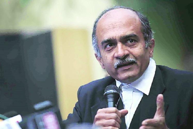 Autonomous commission needed to try judges when accused Prashant Bhushan