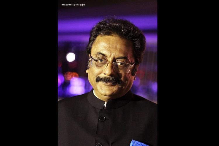 Jayalalithaa a rose that blooms in adversity Mammooty fit to be Keralas CM Pratap Pothen