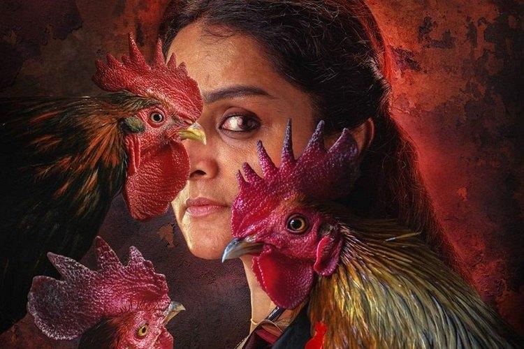 Prathi Poovan Kozhi review Manju gives devoted performance in a film that tells off harassers