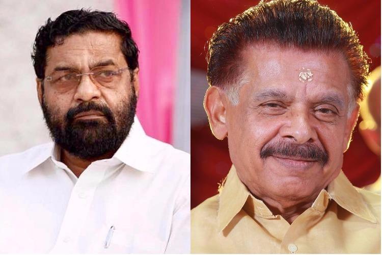 Ex-Travancore Devaswom Board president Prayar Gopalakrishnan faces probe over forgery