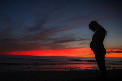 High-fat diet in pregnancy may impact babys gut immune system