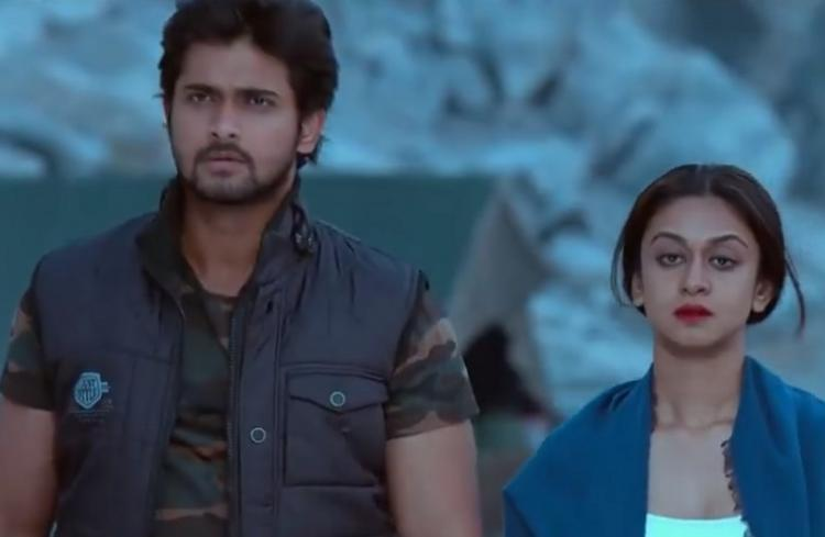 Prema Baraha review This mediocre film fails to capitalise on its Kargil backdrop