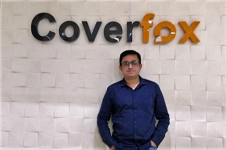 Coverfox raises 22 million in Series C funding round led by IFC and Transamerica