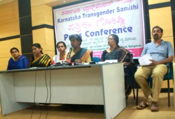 Karnataka transgender community up in arms against insensitive reporting by TV channel