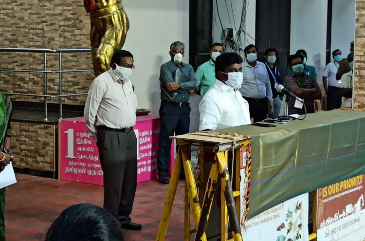 Two journalists test positive for COVID-19 in Chennai
