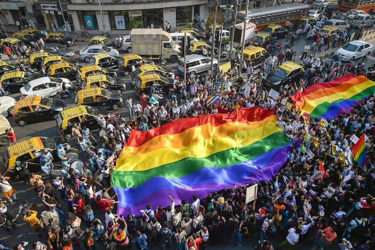 How to report about LGBTQIA people Guidelines for journalists