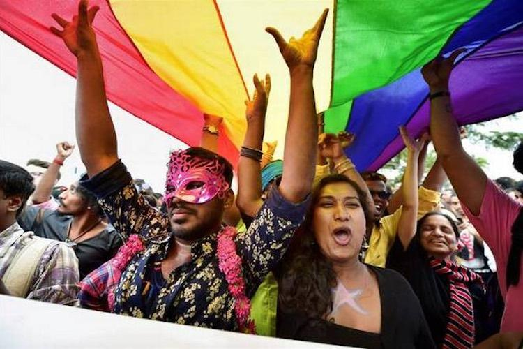 Section 377 verdict : Supreme Court decriminalises homosexuality in India