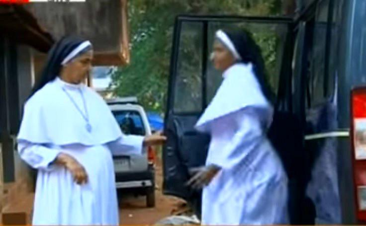 Kerala priest rape case 3 more accused including two nuns surrender