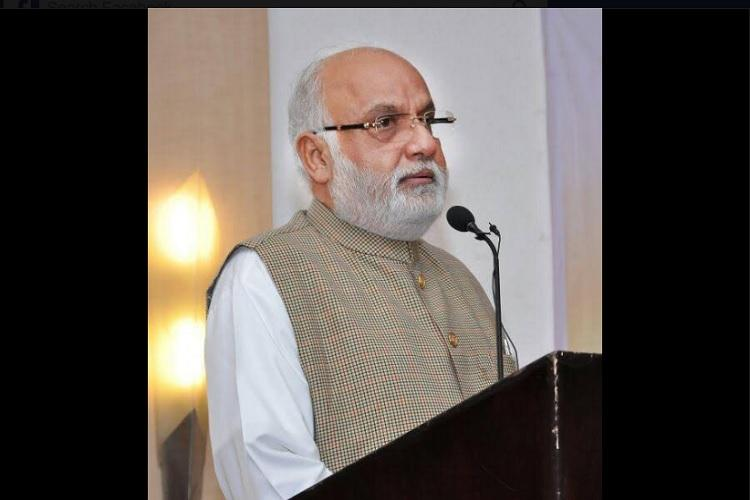 You cannot pronounce triple talaq as you wish Prince of Arcot slams Muslim Personal Law Board