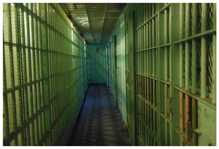 Mobile phones ganja seized during a raid in Mangaluru prison
