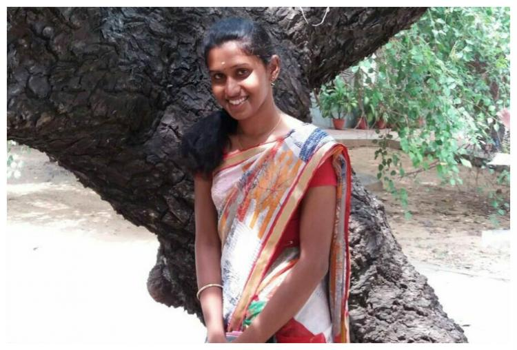 One step closer to TNs 1st transgender police officer Yashini Ready for struggles ahead
