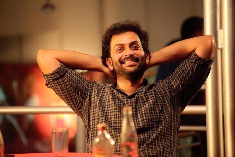 Malayalam film industry not congested Prithviraj