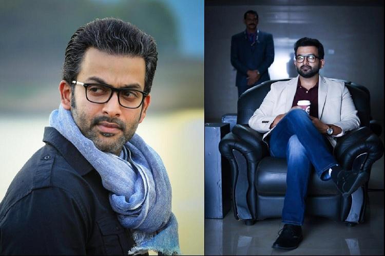 Assault survivor returns to cinema inspires Prithviraj to give up misogyny in films