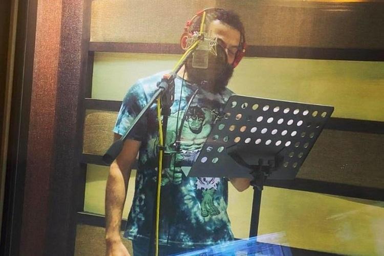Prithviraj sings for Vineeth Sreenivasan directorial Hridayam