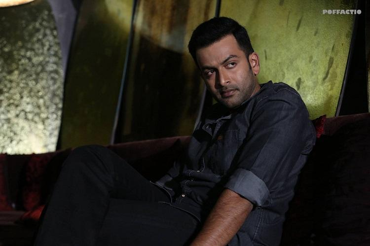 Prithviraj to make new announcement soon about production company