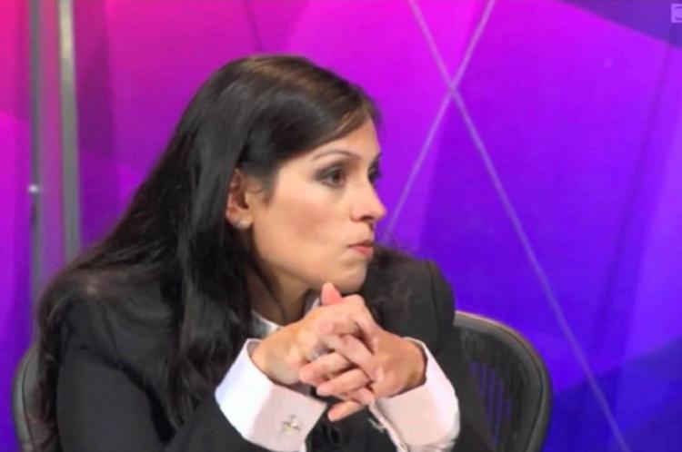 Indian-origin UK minister resigns over Israel meetings row