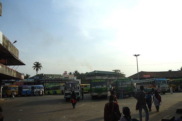 Some Kerala private buses to be off the roads today operators demand hike in fare