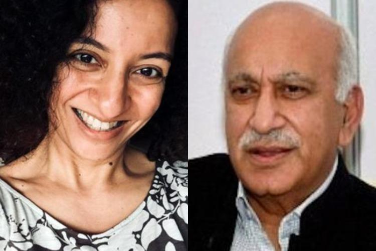 MJ Akbar doesnt have an impeccable reputation Priya Ramani tells court