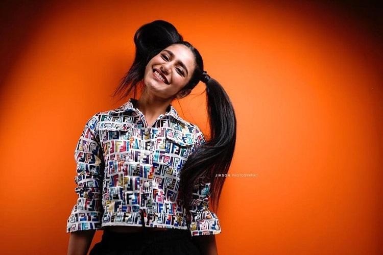 Priya Varrier Neeraj Madhav to dance in remix of Ramayanakatte song