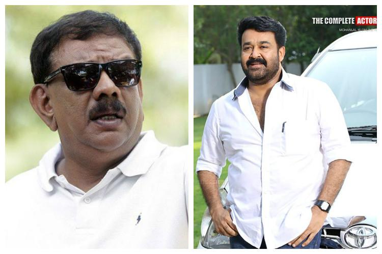 The Priyadarshan-Mohanlal combo An old firm is back in business