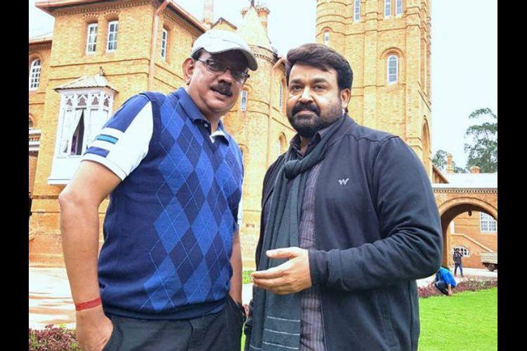 Mohanlal confirms joining the sets of Marakkar - Arabikadalinte Simham