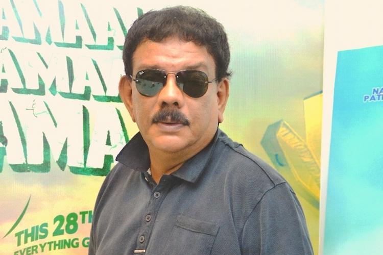 Priyadarshan praises Careful Every filmmaker should make movie with social values