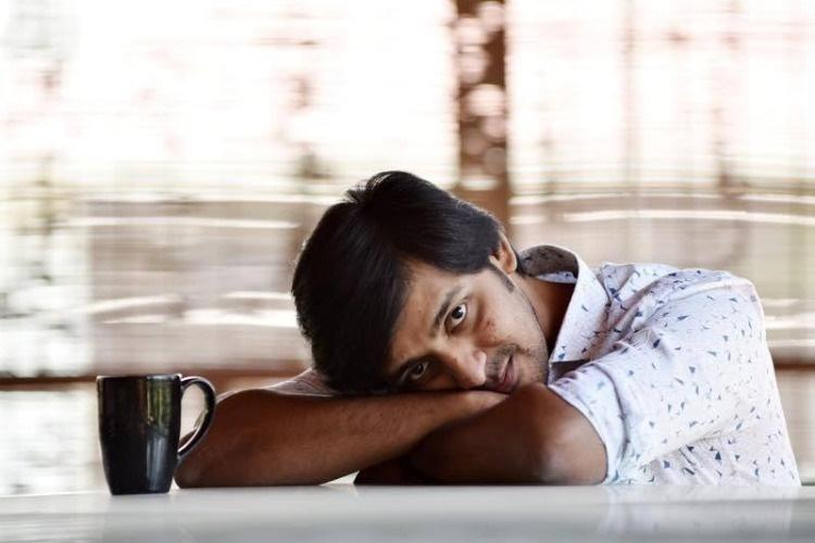 Too few attempts at dark comedy in Telugu Mithai will change that Actor Priyadarshi