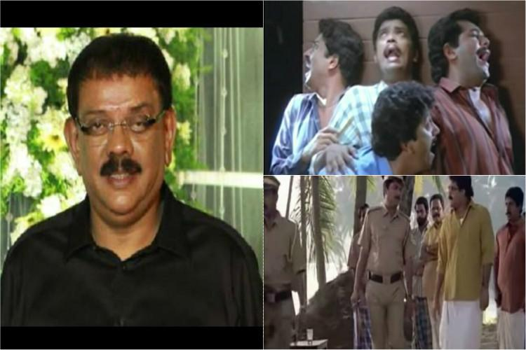 Never a dull moment Three decades of cinema with Priyadharshan