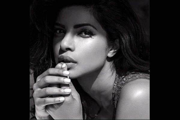 I dont want a label but a legacy says Indias very own international star Priyanka Chopra