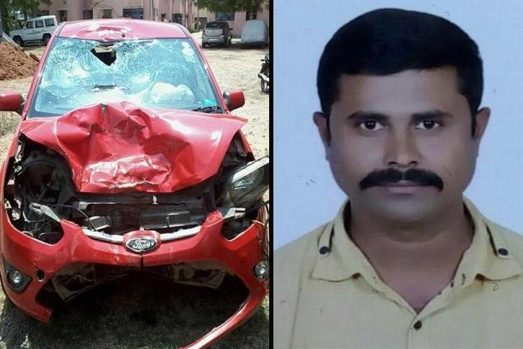 Jayas ex-drivers family alleges conspiracy How did he die day before cops accused him