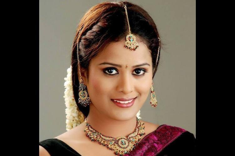 Tamil serial Vamsam actor Priyanka kills self in Chennai
