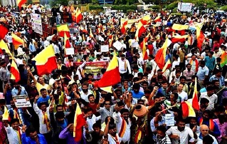 Activists urge Karnataka govt to alter definition of Kannadiga in draft notification