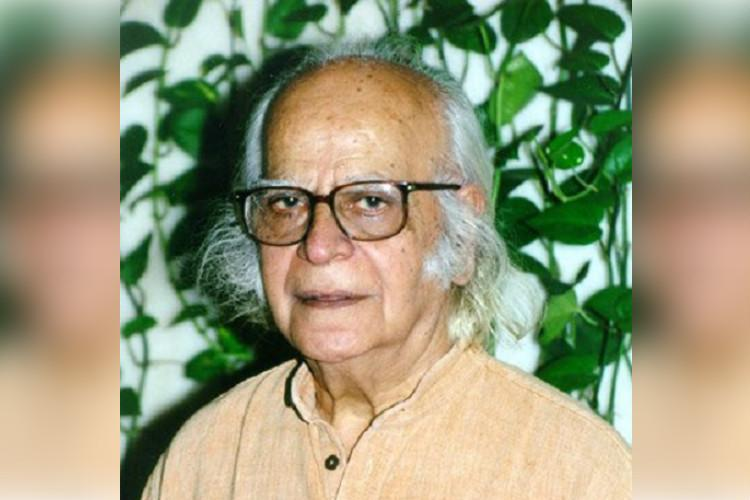Lost a brilliant scientist he valued learning Modi Rahul condole Prof Yash Pals death