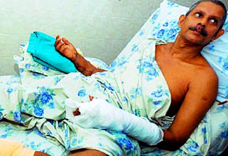 Kerala professor whose hand was severed by PFI over a question writes autobiography